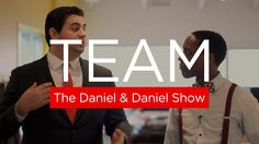 Business is not a solo sport. We're talking Teamwork, Management, and Hiring on this episode of The Daniel & Daniel Show. Find out what Retail Magicians are!...