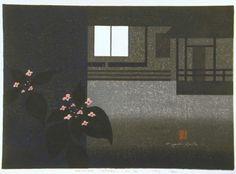 Kiyoshi Saito: Katsura, Kyoto (A) - Art Gallery of Greater Victoria