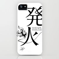 iPhone & iPod Cases by SEVENTRAPS | Society6