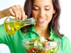 No sólo el de oliva es bueno:  Aceites que previenen enfermedades. ¡Entérate cuáles!
