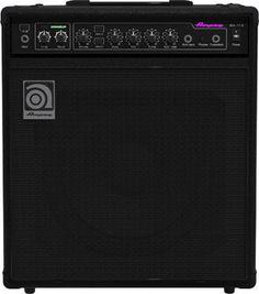 Ampeg BA112V2 1x12 Bass Combo Amplifier
