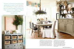 better homes and gardens Christmas Ideas