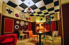 Traspaso bar cafetería en Ruzafa
