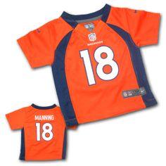 Denver Broncos Kids Jersey - Peyton Manning  Denver  Broncos  Thomas  Baby   856cc6d1a