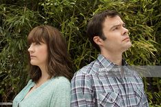 News Photo : Actor Bill Hader and director/wife Maggie Carey. Bill Hader Wife, Killing Me Softly, Fantastic Show, Saturday Night Live, Celebrity Couples, Comedians, Going Out, Bae, Fandom