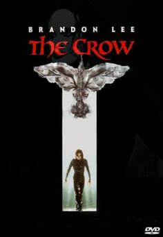 The Crow My brother took me to see this in Chicago on my birthday. It is still one of my all time fave movies. Ernie Hudson, Benton Harbor, Brandon Lee, Crow, All About Time, Brother, Chicago, Birthday, Books