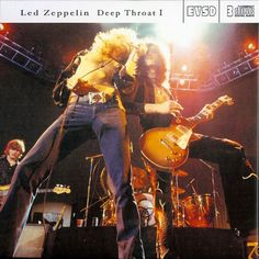 Led Zeppelin - Deep Throat I (March 24, 1975 at The Forum, Los Angles, California).