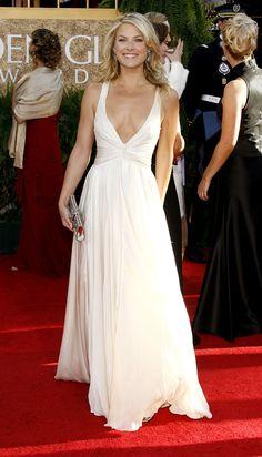 Ali Larter...Wow I love this dress!!