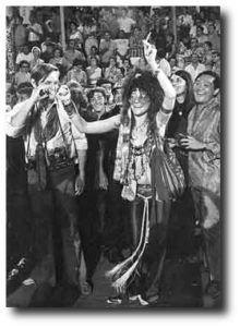 Janis Joplin - Carnaval Rio de Janeiro