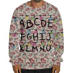 Beloved Shirts presents the Stranger Lights Sweatshirt
