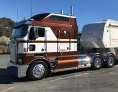 Show Trucks, Big Rig Trucks, Old Trucks, Rv Truck, Train Truck, Customised Trucks, Custom Trucks, Heavy Duty Trucks, Heavy Truck