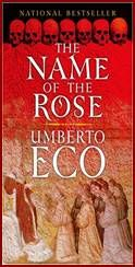 The Name Of The Rose-Umberto Eco