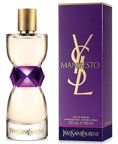 Yves Saint Laurent Manifesto Fragrance Collection for Women - Yves Saint Laurent - Beauty - Macy's