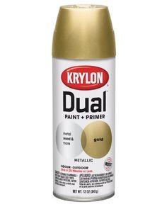 Krylon 8845  Dual Metallic Paint Krylon https://www.amazon.com/dp/B00BHZLHC2/ref=cm_sw_r_pi_dp_x_QNNjybHDBMTF4