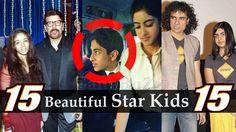 Bollywood Star Kids - 15 Stylish & Beautiful Bollywood Celebrities Kids ...
