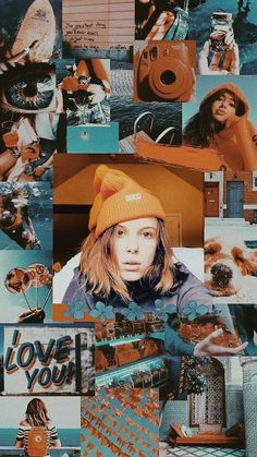 Millie is my life 🐳💜 Stranger Things Actors, Bobby Brown Stranger Things, Stranger Things Aesthetic, Stranger Things Funny, Eleven Stranger Things, Stranger Things Netflix, Brown Wallpaper, Retro Wallpaper, Aesthetic Pastel Wallpaper