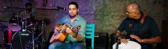 Jatin Sharma is a versatile singer from the capital who performs the best of English and Hindi covers, prominently pop and rock music