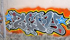 zephyr graffiti - Google Search