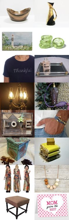 Happy Shopping! by Ross Greenfield on Etsy--Pinned with TreasuryPin.com