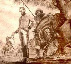 Apuntes profesionales, de Carlos Alberto SANTOSTEFANO: BATALLA DE PUESTO DEL MARQUÉS 14 DE ABRIL DE 1815. EN EL POBLADO PUNEÑO (JUJUY) SE ENFRENTARON, EN 1815, UNA FUERZA DE CABALLERÍA DEL EJÉRCITO DEL NORTE Y FUERZAS LEALES AL REY ESPAÑOL