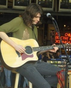 Imagen de the academy is..., william beckett, and i meant accoustic