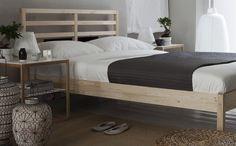 """""""Hyvännäköinen sänky tuo hyvän mielen"""""""