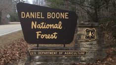Paul amendment to allow Daniel Boone National Forest land sale unsuccessful #hiking #camping #outdoors #nature #travel #backpacking #adventure #marmot #outdoor #mountains #photography