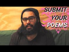 6 Great Tips for Submitting Your Poetry for Publication - YouTube You Poem, Submission, You Got This, Poems, Public, Advice, How To Get, Hacks, Watch