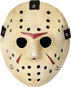 Jason Voorhees Mask Gif