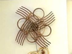 Quandary kinetic sculpture by David Roy © 2009 - YouTube