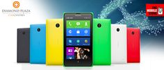 THE MOBILE STORE @ Diamond Plaza brings to you latest mobiles & accessories under one roof