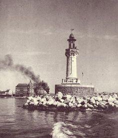 Haydarpaşa, 1960'lar #istanbul #birzamanlar #istanlook #nostalji