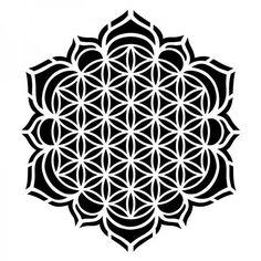 Geometric Tattoo Design, Mandala Tattoo Design, Geometric Shapes, Tattoo Designs, Tattoo Sketches, Tattoo Drawings, Sacred Geometry Patterns, Tattoo Artwork, Eagle Art