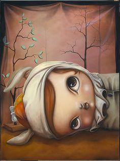Kathie Olivas #kathieolivas #circusposterus