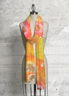 The Plaza Lights Modal Scarf This scarf made with soft, luxurious fabric will add a bold, modern statement to any wardrobe. Vida Design, Butterfly Scarf, Pink Poppies, Sunflowers, Dresses For Work, Summer Dresses, Light In The Dark, Wrap Dress, Bodycon Dress