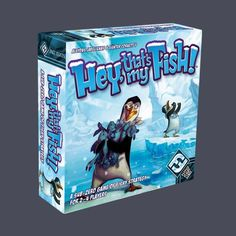 Hey Thats My Fish RRP $21