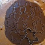 Recipe: Abraham Lincoln and his Gingerbread Men (1847) : The American Table