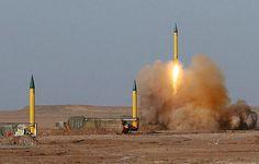 World Watch Daily :: Iran: If threatened, we'll close Strait of Hormuz