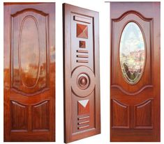 Selling Cheap Teak Wood Doors in Jakarta From CV Hati Hati ~ … – Door Types Pooja Room Door Design, Bedroom Door Design, Door Design Interior, Baye Fall, Wooden Main Door Design, Room Partition Designs, Door Molding, Modern Door, Ceiling Design