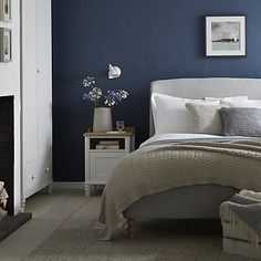 Buy John Lewis Croft Collection Skye Bed Frame, Super King Size Online at johnlewis.com