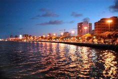 Aracaju Foto: Prefeitura de Aracaju/Edinah Mary