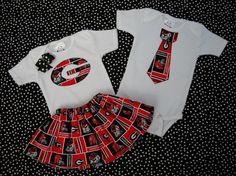 Girl/boys-georgia-bulldogs-logo-style-or-neck