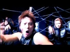 TVXQ!(동방신기) _ O-正.反.合. _ MusicVideo(뮤직비디오).avi