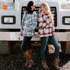 OMG these flannel jackets are so warm ++ comfortable!! Available in Blue or Red, these come in sizes S-XL & are a perfect throw on when running errands! Flannel Jacket, Boutique Tops, Fashion Boutique, Plaid, Warm, Running, Long Sleeve, Sleeves, Red