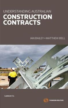 Booktopia has Understanding Australian Construction Contracts by Ian Bailey. Buy a discounted Paperback of Understanding Australian Construction Contracts online from Australia's leading online bookstore. Contract Law, Construction Contract, Interior Design Books, Standard Form, Building Code, Australia