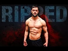 See WWE Superstar Finn Balor as he goes through an ab workout with trainer Jeff Cavaliere. They hit the functions of the abs that often get overlooked with a. Training Motivation, Fitness Motivation Quotes, Fit Motivation, Fitness Gym, Physical Fitness, Fit Board Workouts, Fun Workouts, Bodybuilder, Body Muscle Anatomy