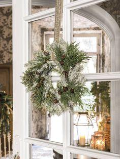 1760 Fotos de Navidad Chris Botti, Christmas Time, Christmas Wreaths, Christmas Decorations, Holiday Decor, Outdoor Decorations, Xmas, Grand Designs, Madrid