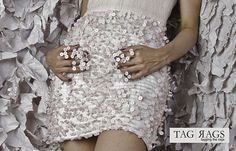 fashion designer, Rimi Nayak. Based in India, Rimi recently launched her Tag Rags collection at Lakme Fashion Week 2011