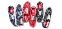 Supreme x Vans 2014 Summer Collection