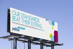 Jetblue Billboard